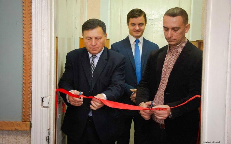 Открытие  Информационно-консультационного центра в области экологического сельскогохозяйства