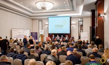 Состоялась Конференция «Орехи Молдовы: эффективность производства и маркетинга»